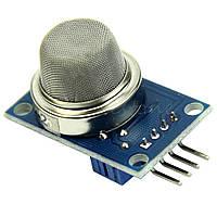 Модуль датчика дыма MQ-2, фото 1