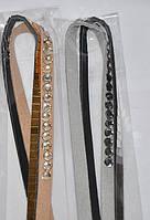 Гречанка для волос со стразами (от 1 шт)