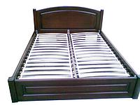 Кровать деревянная Арка