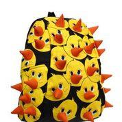 Фирменный рюкзак MadPax Rex Half цвет Lucky Duck