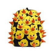 Фирменный рюкзак MadPax Rex Half цвет Lucky Duck, фото 2