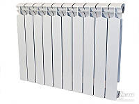 Радиатор биметаллический Alltermo Super Bimetal 500/1000