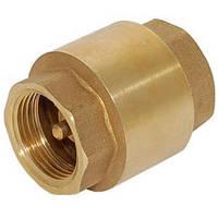 """Обратный клапан с металлическим штоком Santan 1/2"""""""