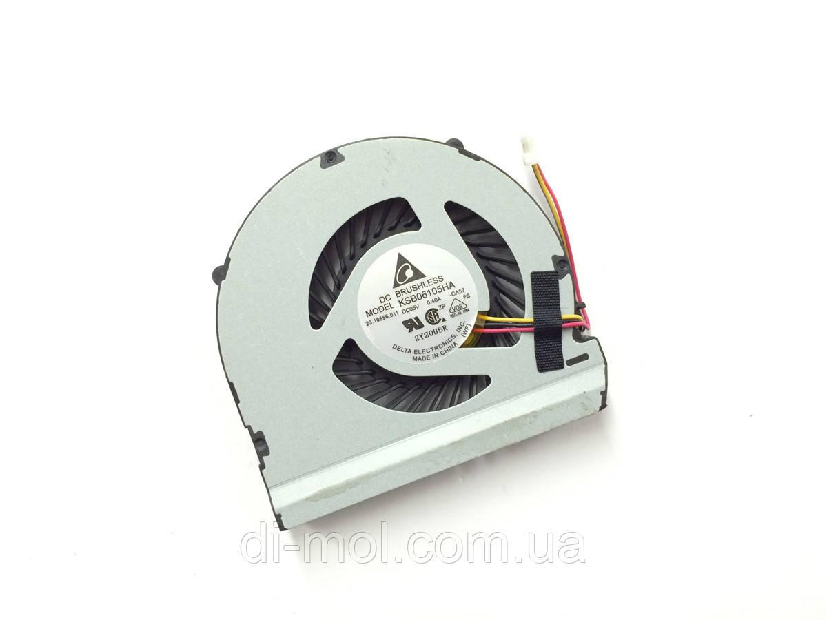 Вентилятор для ноутбука Dell Inspiron 14z 5423 series, 3-pin