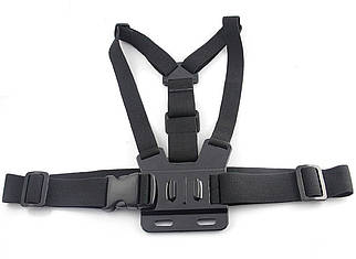 Крепление на грудь (Chest mount) для GoPro