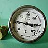 "Термометр патронный 1/2"", d=63мм. t=120°,Lпат=50мм. Pakkens"