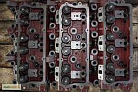 Головка блока цилиндров СМД 31 31-06С3-1