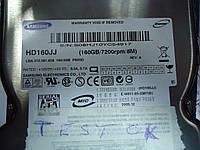 "Жесткий диск 3.5"" Samsung HD160JJ 160 Гб SATA"