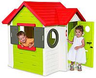 Игровой домик Smoby Мой дом 810400