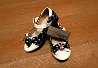 Детская обувь туфли на девочку  29, 31, 32, 34