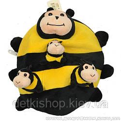 Дитячий рюкзак «Веселі бджілки»