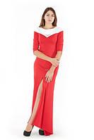 Женское платье вечернее длинное, фото 1