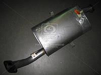 Резонатор Nissan Patrol 2.8 GR TD 4x4 SWB  09/88 -10/91 ( Polmostrow), 15.194