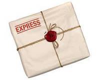 Супер-экспресс доставка