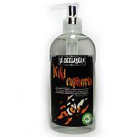 Лубрикант гель Анальный обезболивает+антисептик  200 ml смазка Wild euphoria