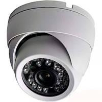 AHD-видеокамера. Tesla TS-AHD1536  OSD