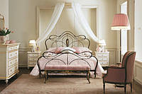 Кованая кровать ИК 036, фото 1
