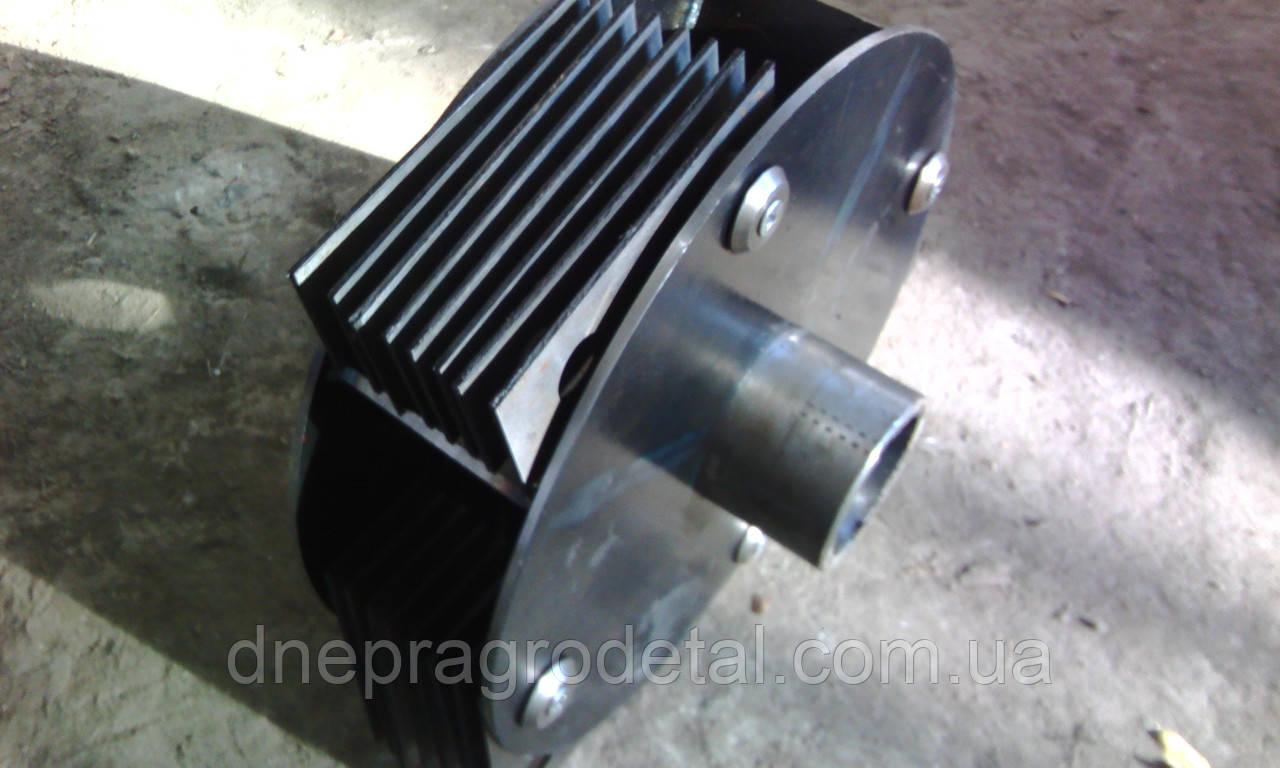 Ротор для зернодробилки  Дозамех