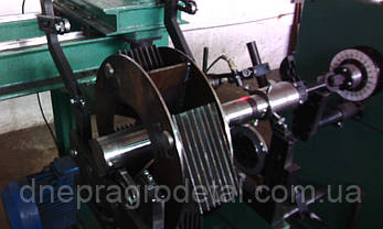 Ротор для зернодробилки  Дозамех, фото 3