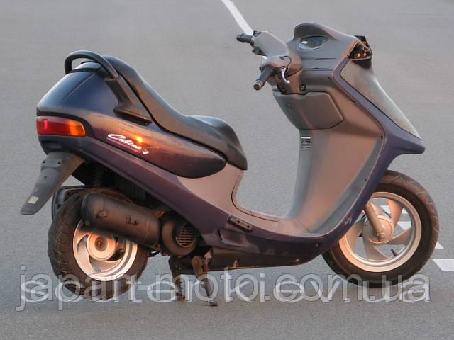 руководство по эксплуатации скутера honda broad 90