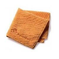 Универсальная салфетка из микрофибры для сухой и влажной уборки.30x30 см