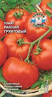 Семена Томат детерминантный Ранний Грунтовый 0,2 грамма Седек