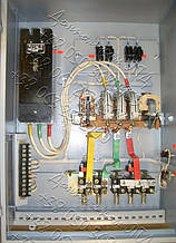 ПЗКМ160, ПЗКМ250, ПЗКМ400 крановые защитные панели 1