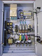 ПЗКМ160, ПЗКМ250, ПЗКМ400 крановые защитные панели 2