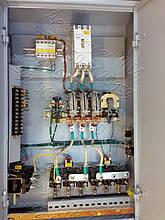 ПЗКМ160, ПЗКМ250, ПЗКМ400 крановые защитные панели 4