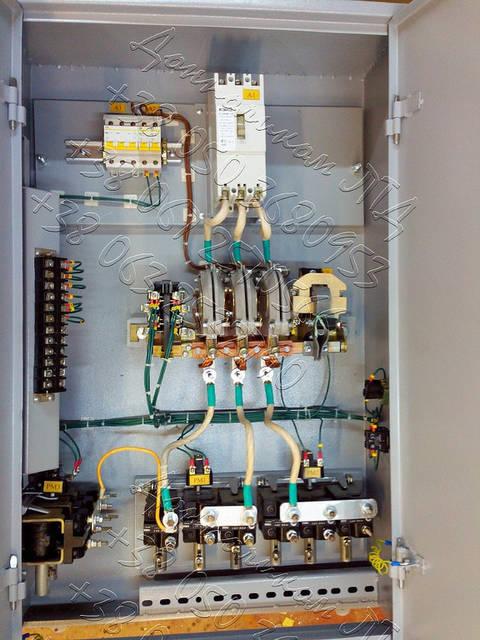 ПЗКМ160, ПЗКМ250, ПЗКМ400 крановые защитные панели 3