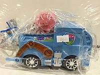 Автомобиль peppa pig