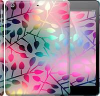 """Чехол на iPad 5 (Air) Листья """"2235c-26"""""""
