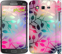 "Чехол на Samsung Galaxy Grand 2 G7102 Листья ""2235c-41"""