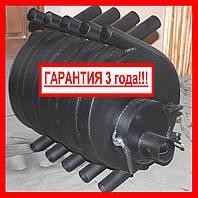 Печь буржуйка типа Булерьян от 5 до 45 кВт !
