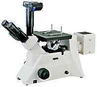 Металлографический микроскоп MET-4T