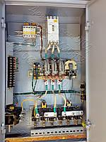 ПЗКМ-160 (ПЗКМ-501-160) вводно-защитная панель
