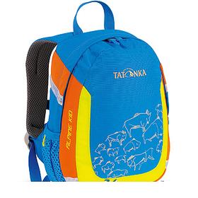 Рюкзак детский TATONKA Alpine Kid рюкзак bright blue