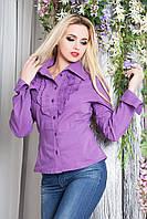 Женская рубашка *ВИКТОРИЯ*, фото 1