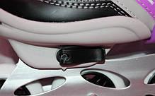 Роликовые коньки раздвижные Z-432V, фото 2