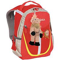 Рюкзак детский TATONKA Alpine Kid рюкзак red
