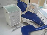 Стоматологический столик мобильный ТС-5