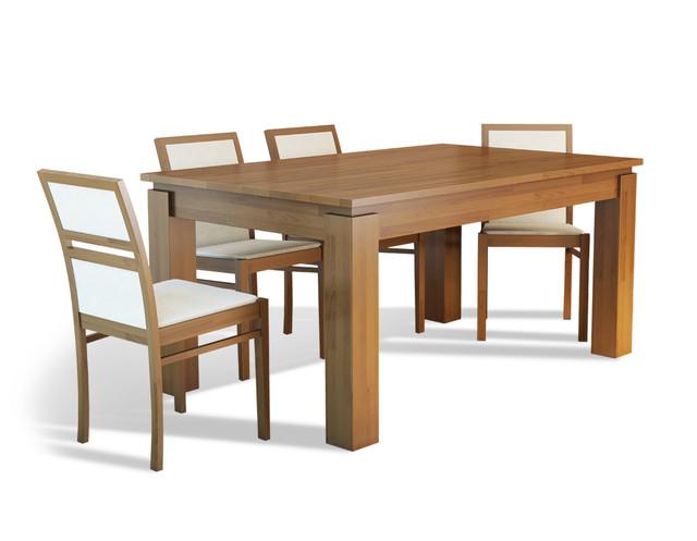 Столы из массива дерева (деревянные столы)