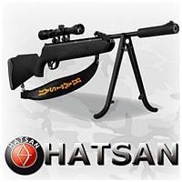 Пневматические винтовки HATSAN (Турция)