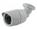 AHD-видеокамера.  Tesla TS-AHD1636  OSD