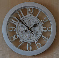 Часы кухонные настенные (28х28х4 см.)