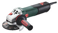 Metabo W 12-125 Quick Угловая шлифовальная машина 1250 Вт