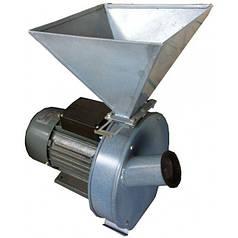 Зернодробилка Лан-2
