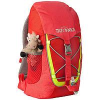 Рюкзак детский TATONKA Joboo red