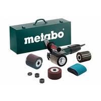 Metabo SE12-115 SET (набор) Щеточная шлифовочная машина 1200Вт+ чемодан