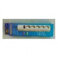Сетевой фильтр питания PowerCube SPG3-B-15 (SPG3-B-15 PP/ SPG5-G-15G)